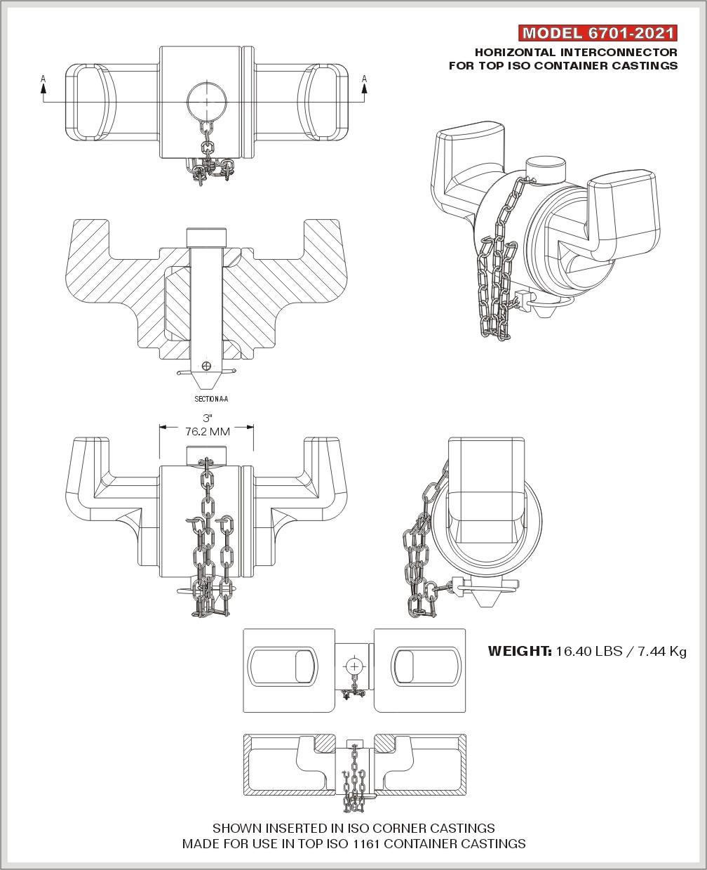 Shipping Container Cad Drawings   Joy Studio Design Gallery - Best ...